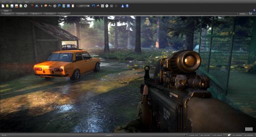 Свободный игровой 3d-движок s2engine hd 1. 4. 5 10 июля 2013.